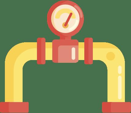 Metanodotti e gasdotti
